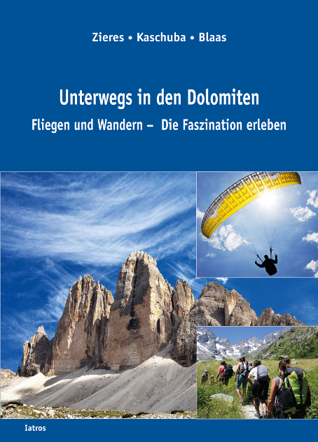 Unterwegs in den Dolomiten